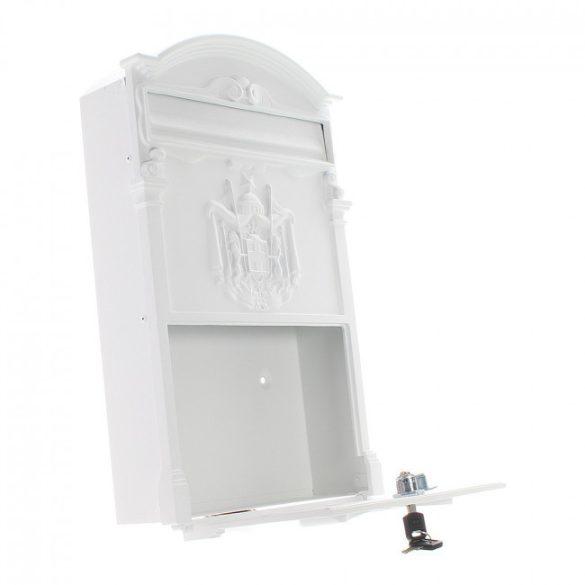 Ashford postaláda fehér színben 410x260x90mm