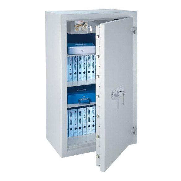 Po100 Premium tűzálló páncélszekrény elektronikus zárral 1010x680x510mm
