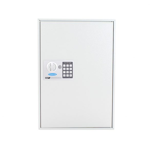 S50 kulcsszekrény elektronikus zárral 550x380x80mm