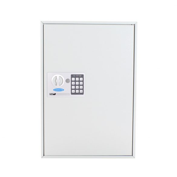 S200 kulcsszekrény elektronikus zárral 550x380x140mm