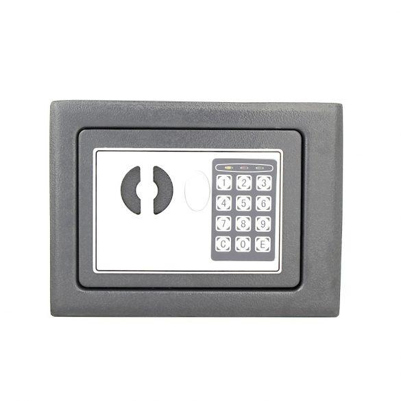 HomeStar 1 bútorszéf elektronikus zárral 170x230x170mm
