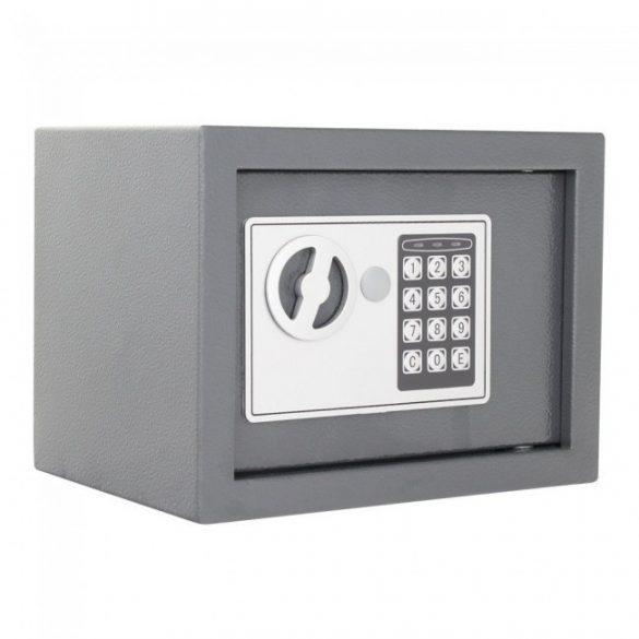 HomeStar 2 bútorszéf elektronikus zárral 190x250x190mm
