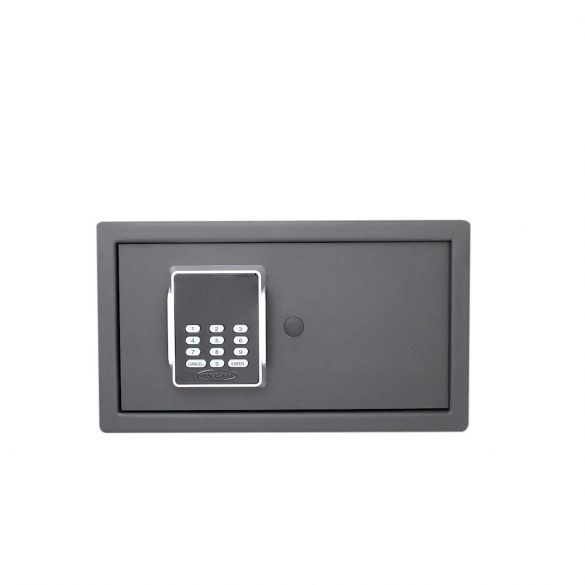 Neptun Laptop Safe elektronikus zárral 200x350x430mm