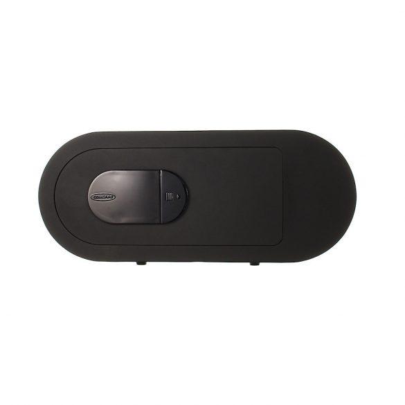 Vision érintőképernyős bútorszéf elektronikus zárral 195x475x415mm