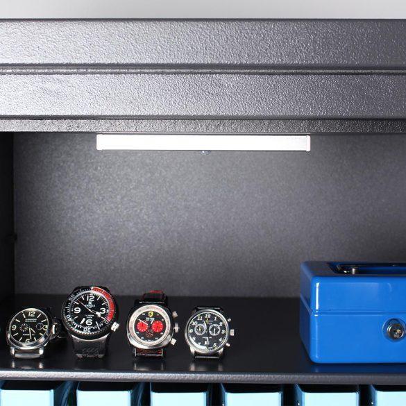 Rottner Sensorlight mozgásérzékelő biztonsági lámpa 26x159x32mm