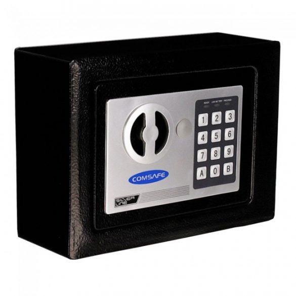 X-key kulcstároló széf elektronikus zárral 170x230x90mm