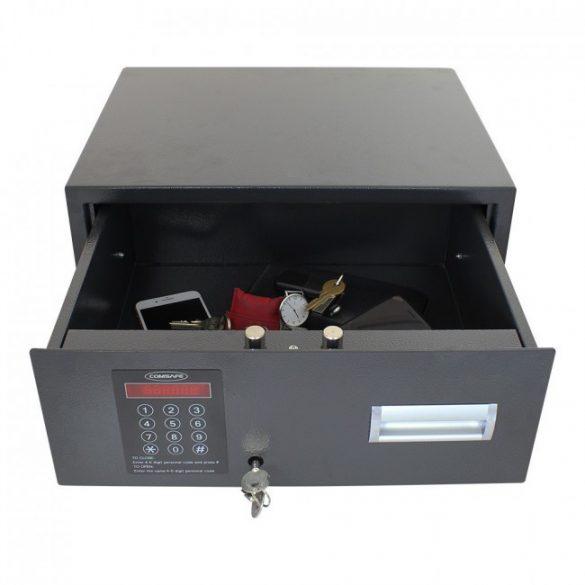 Motion1 fiókos bútorszéf elektronikus zárral 200x470x370mm