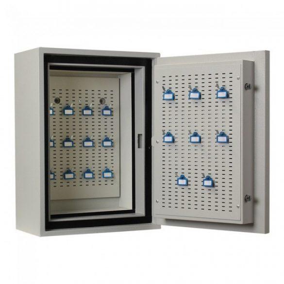 FireKey20 kulcstároló széf elektronikus zárral 490x361x190mm
