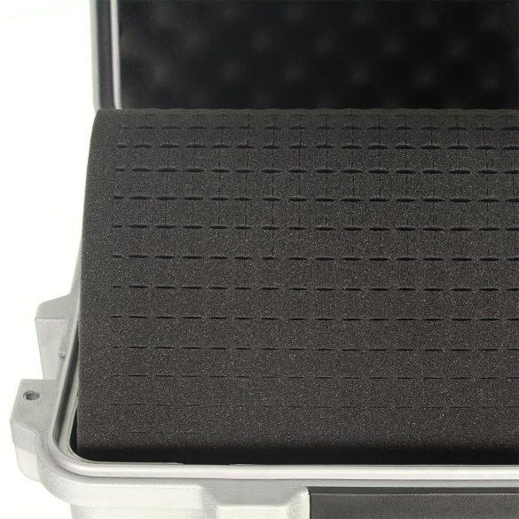Gun Case Mobile hordozható fegyver/értéktároló kulcsos zárral 148x395x299mm